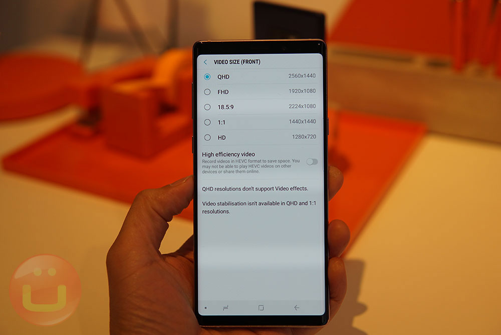 Android 9 0 Pie For Galaxy Note 9 Rolling Out Now | Ubergizmo