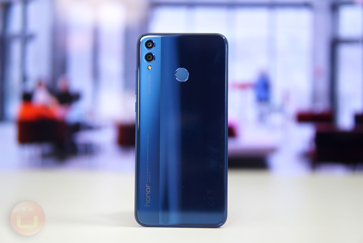 Honor 8X: An Affordable 6 5-inch Premium Android Phone