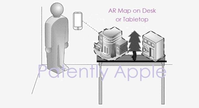 576ee9d7d65c We know that Apple loves its augmented reality (AR) tech