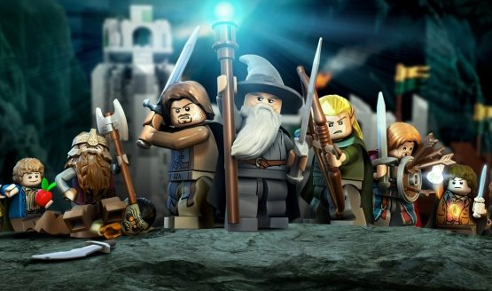 lego lord of the rings dlc download pc