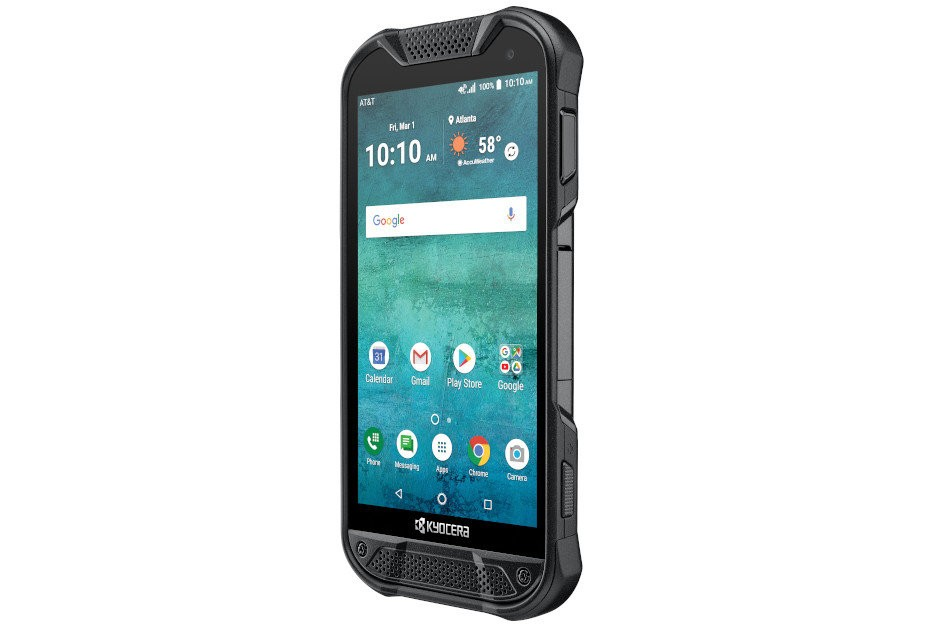 Kyocera DuraForce Pro 2 Launched On AT&T | Ubergizmo