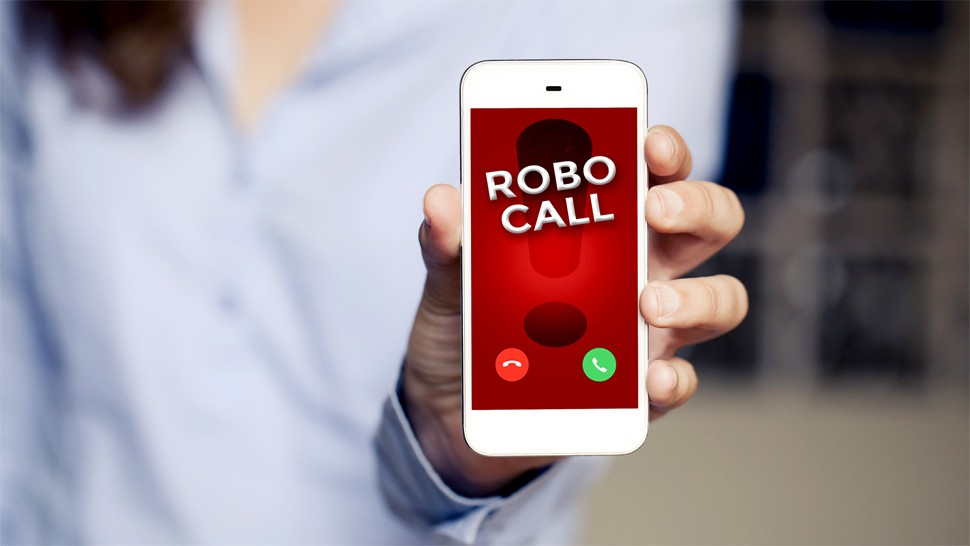 AT&T And T-Mobile Team Up To Combat Robocalls