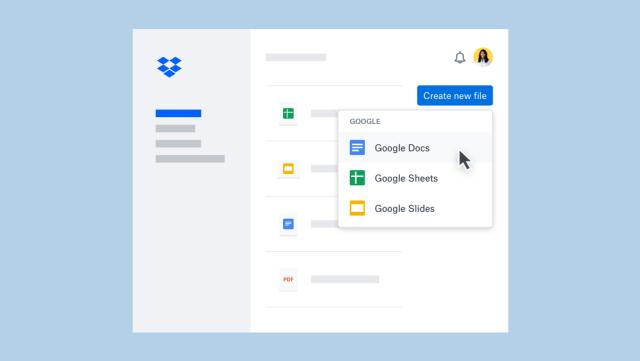 It's Possible To Edit Google Docs In Dropbox Now - Teofilo net
