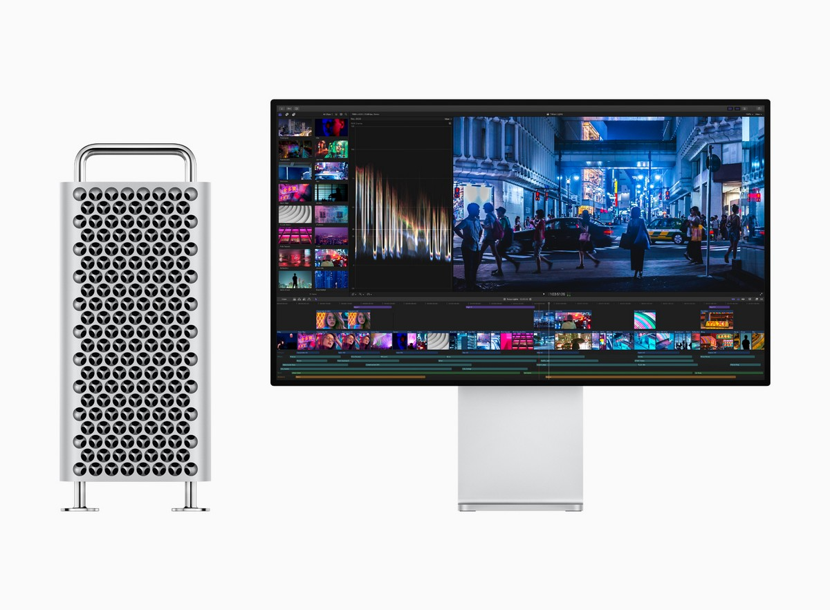 when is new apple mac pro coming out