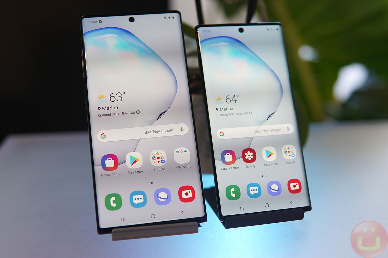 iPhone 11 Could Use Same OLED Materials As The Samsung Galaxy Note 10