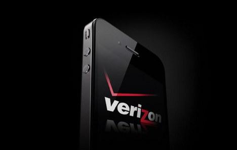Verizon iPhone
