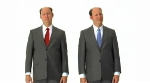 Verizon and AT&T in T-Mobile's ad