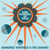 Barrence Whitfield artwork