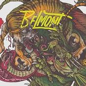 Belmont artwork