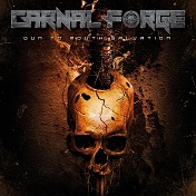 Carnal Forge artwork