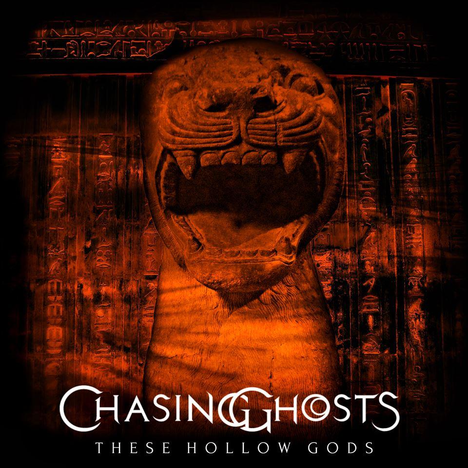 Chasing Ghosts artwork
