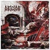 Deicide artwork