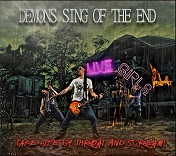 Demons Sing Of The End