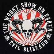 Evil Blizzard artwork