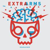 Extra Arms artwork