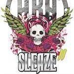 HRH Sleaze sigil