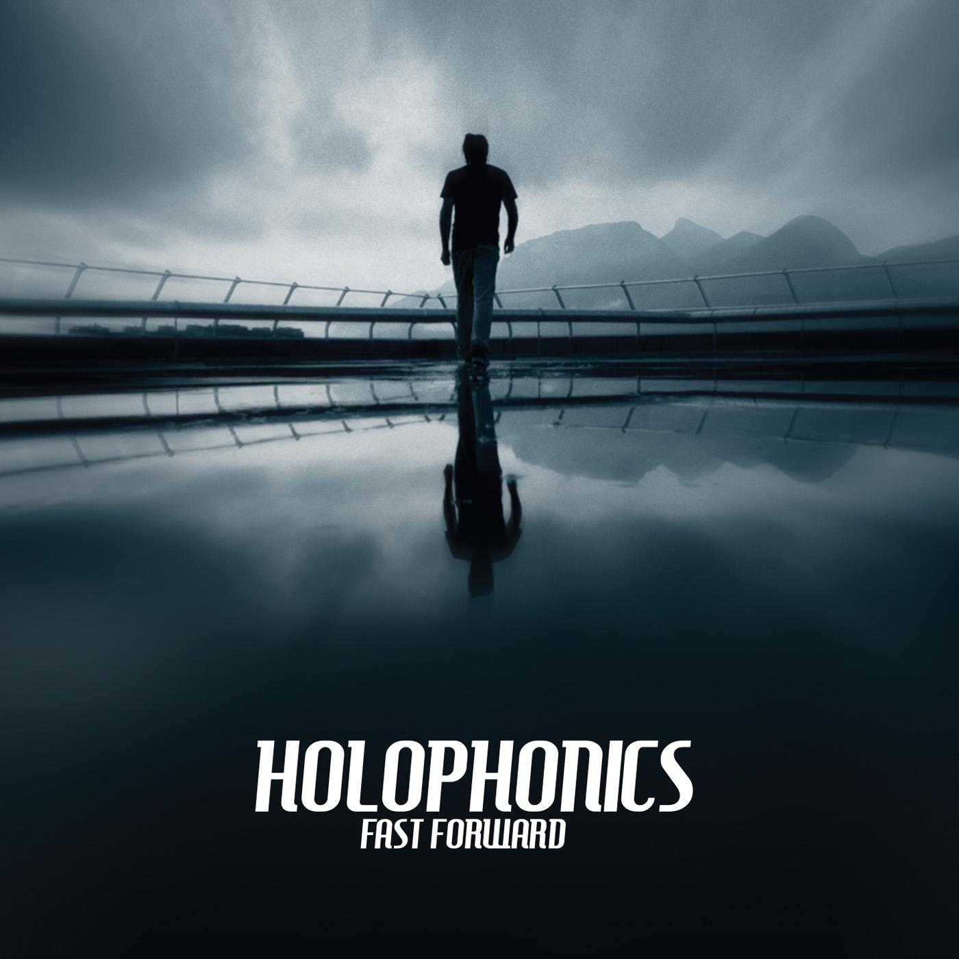 Holophonics artwork