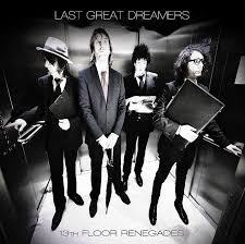 Last GReat Dreamer
