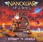 Nanowar artwork