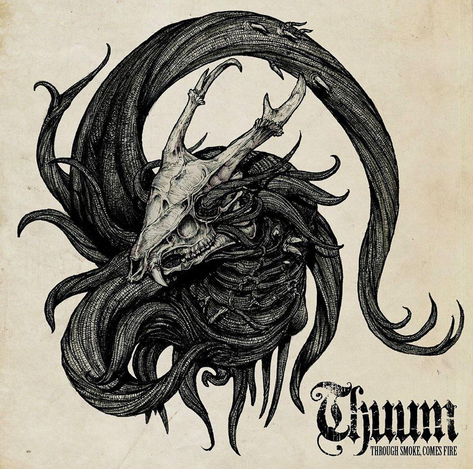 Thuum artwork