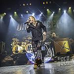 Uriah Heep Birmingham