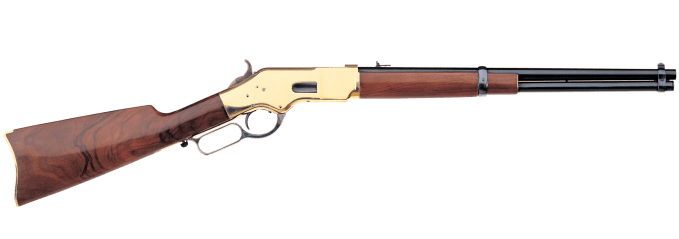 Image result for winchester 1866 yellow boy