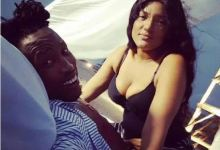 """Photo of """"Pigs Always Defend Pigs"""" – Gifty Attacks Ex Mr 2kay & Tacha"""