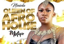 Photo of DJ Kaywise – Queen Of Afro House Mix Mixtape