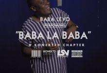 "Photo of Baba Levo releases ""Baba La Baba ( A Konektd Session )"""