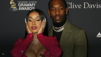Photo of Cardi B Gets Candid On Reason For Divorce From Offset