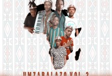 "Photo of Mc Records KZN Releases ""Umzabalazo, Vol.2 (Extension)"" EP"