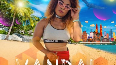 "Photo of Mandisa Kay releases ""Vandal"" featuring Jozlina [Original]"