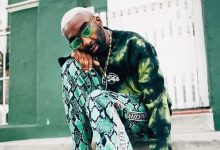 Photo of Riky Rick Lists 3 South African Artists Who Motivated Him To Rap