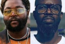 Photo of Black Coffee Will Produce For Sjava If He Assist A Man's Talent
