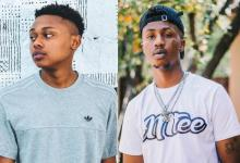 Photo of Emtee Reacts To Rumours That He Is Collaborating With A-Reece On His Upcoming Album