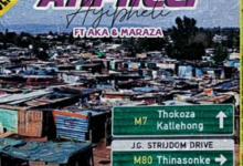 Photo of Makwa Drops New Song, Features AKA and Maraza
