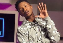 Photo of Emtee Is Confident He Can Financially Make It Through The 21 Days Lockdown