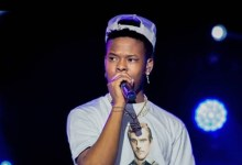 """Photo of Nasty C Debuts New Single """"Audio Czzle"""" And """"There You Go"""" Music Video"""