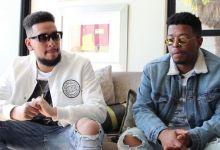 "Photo of ""I'm The One Who Got Anatii To Rap In Xhosa""- AKA"