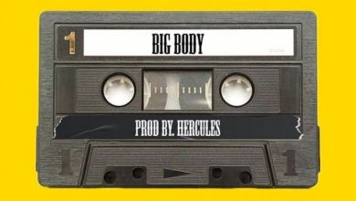 Photo of KLY – Big Body