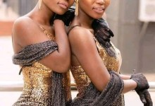 """Photo of Q Twins Sing """"I'm Not Gonna Cry For You"""" In New Video"""