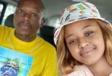 Photo of Babes Wodumo And Mampintsha Ask Followers' Opinions On Upcoming Album Feature