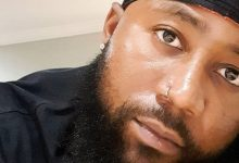 Photo of Cassper React To Tweep Accusing Him Of Killing People With 5G Radiation