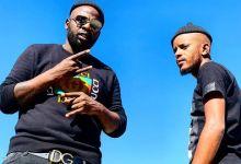 Photo of Watch DJ Maphorisa and Kabza De Small's Lit Beatbox