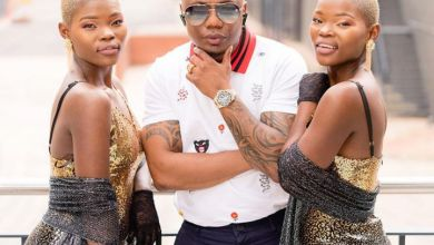"Photo of Q Twins' ""Hamba"" Featuring DJ Tira Hits 5 Million YouTube Views"