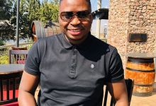 Photo of Dr Tumi Clarifies That He Is A Qualified Doctor In Response To DJ Cleo's Tweet