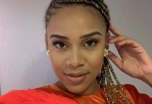 Photo of Sho Madjozi To Release Web Series Finale Documenting Auditions For Xibelani Dancers
