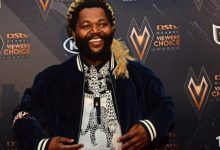 Photo of Sjava's Alleged Baby Mama Speaks Out!