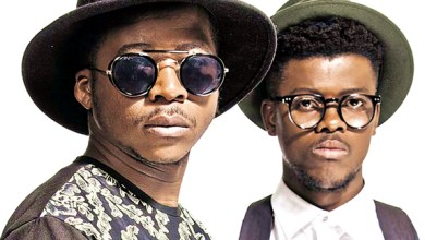 "Photo of Black Motion To Celebrate ""10 Years Of Black Motion"" On Next Episode Of LiveAMP"