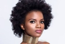 Photo of Ami Faku Number 1 Most-Streamed South African Female Artists on Deezer in 2019